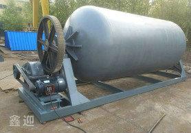 水玻璃反应釜设备